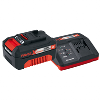 Einhell Power X-Change Starter-Kit 18V 4Ah