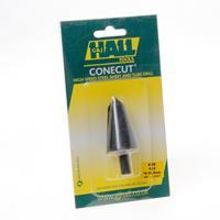 Hall Conecut plaatboor 2 diameter 16-30mm