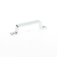 Hermeta Handgreep opschroevend, alu/naturel 4200-01 90mm
