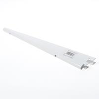 Fipro steun type 4050 wit 30cm