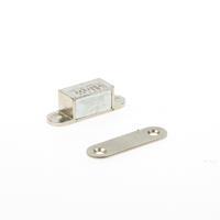 Dulimex Magneetsnapper MC 100420B 'Polair' type 5102 4 kg zamac vernikkeld 0414.800.4020