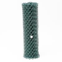 Bekaert Betafence Gaas vierkant vlechtwerk groen geplastificeerd 1000 x 2.7mm x 25 meter