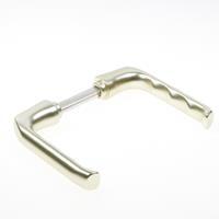 Hoppe Deurkruk, aluminium 113p dd:50-69 , f2