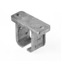 Henderson Raildrager aluminium verbinding 3ax/290