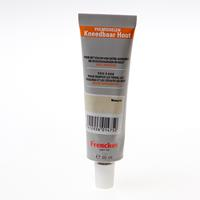 Frencken Kneedbaar hout naturel tube 50ml
