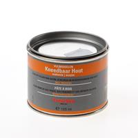 Frencken Kneedbaar hout vuren/grenen tube 50ml