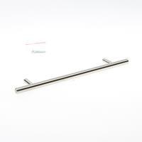 Oxloc T-greep roestvaststaal 96/160mm diameter 10mm