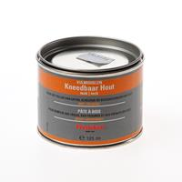 Frencken Kneedbaar hout teak 125ml