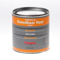 Frencken Kneedbaar hout naturel 750ml