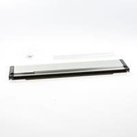 Axa Briefplaat met venster F2 6206-00-92/E