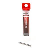 Kelfort Verzinkboor HSS vreesdiameter 6.3 x schachtdiameter 5mm