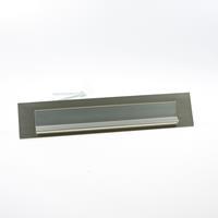 Axa Briefplaat met valklep F2 6205-33-92/E