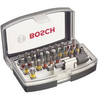 Bosch Bitset 32-delig