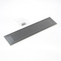Ami Briefplaat met veer, aluminiumbinnendraaiend DL met veer F2