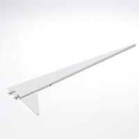 Fipro steun type 4050 wit 45cm