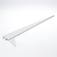 Fipro steun type 4050 wit 50cm