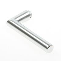 Hoppe Deurkruk gatdeel, aluminium 1400, F1