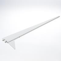 Fipro steun type 4050 wit 55cm
