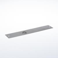P & E Langschild krukgat blind 7140/100/130