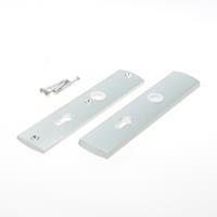 Axa Veiligheidslangschilden F1 PC72mm 6660-10-11/72