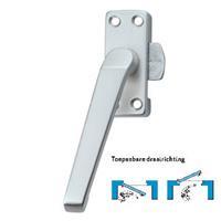 Axa Raamsluiting zonder nok links F1 3302-40-91/E