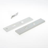 Ami Veiligheidslangsschilden 251/50 F1 PC 72 deurdikte 55-60mm