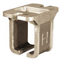 Henderson Raildrager aluminium 4a/301