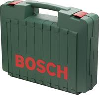 Bosch Accessories för PSS 190 AC/200 A/200 AC/250 AE 2605438168 Machinekoffer