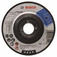 2 608 600 005 - Slit disc 115mm 2 608 600 005