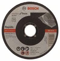 Bosch TS standard for, INOX 115x1,0 gera