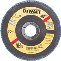 DeWalt DT3309 Lamellenschijf - K60 - 125mm