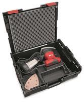 flex ODE100-2 Excenterschuurder Set Delta 429864