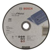 Bosch 2608603528 Best Doorslijpschijf - 180 x 22,23 x 2,5mm - metaal