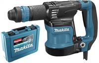 makita HK1820 breekhamer 550 Watt - 3,1J - 3,4 kg - SDS-plus