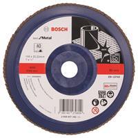 Bosch Lamellenschuurschijf 180 mm, 22,23 mm, 40