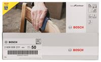 Bosch 2608608231 Schuurpad Best for Contour - 97 x 120 x 12mm