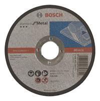 bosch TS standard for, Metall 115x2,5 ger