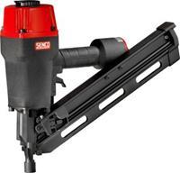 Senco S900FN Pneumatische spijker tacker in koffer - 55-90 mm - 4,8-8,3 bar