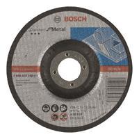 Bosch 2608603160 Standard Doorslijpschijf - 125 x 22,23 x 2,5mm - metaal