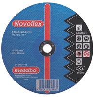 Metabo 616447000 Novoflex Afbraamschijf - 100 x 2,5 x 16mm