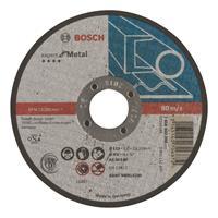 Bosch 2608603395 Expert Doorslijpschijf - 115 x 22,23 x 3mm - metaal