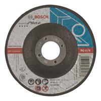 Bosch 2608603401 Expert Doorslijpschijf - 115 x 22,23 x 3mm - metaal