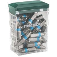 Metabo 626711000 25-delig Bit-box PZ 2