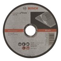 Bosch 2608603172 Standard Doorslijpschijf - 125 x 22,23 x 1,6mm - metaal