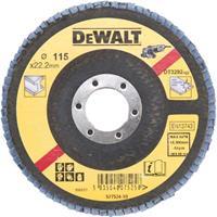 DeWalt DT3292 Lamellenschijf - K36 - 115mm