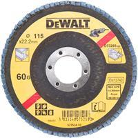 DeWalt DT3293 Lamellenschijf - K60 - 115mm