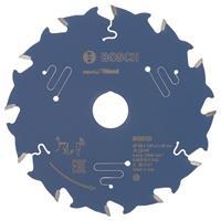 Bosch 2608644003 Expert Cirkelzaagblad - 120 x 20 x 12T - Hout