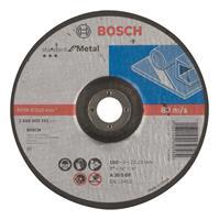 bosch TS standard for, Metall 180x3,0 gek