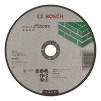 Bosch 2608600323 Expert Doorslijpschijf - 180 x 22,23 x 3mm - steen