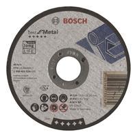 Bosch 2608603524 Best Doorslijpschijf - 115 x 22,23 x 2,5mm - metaal
